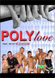 Polylove gay cinema DVD from Border2Border Entertainment
