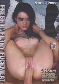 Fresh N' Filthy Fuckmeat Porn Video