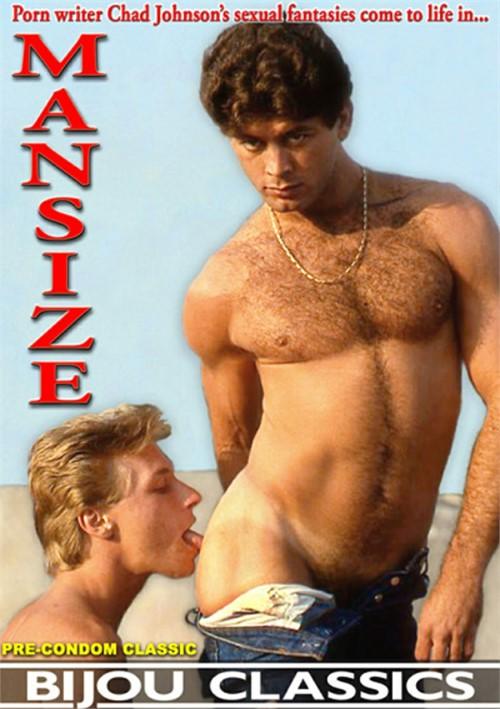 Mansize Boxcover