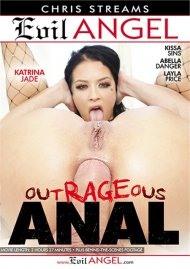 Outrageous Anal image