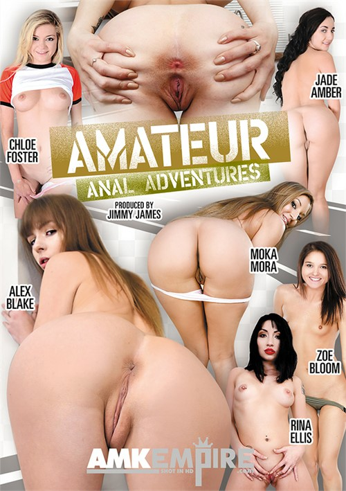 Torrent amatuer anal movie