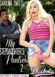 Buy My Stepdaughter's Panties 2