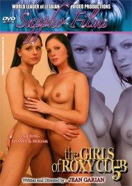 Girls of Roxy Club 5, The Porn Video