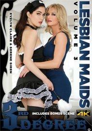 Buy Lesbian Maids Volume 3