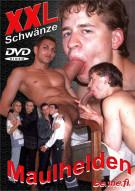 XXL Schwanze Maulhelden Boxcover