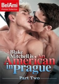 Blake Mitchell is An American in Prague Part 2 image