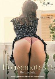 Housemates 3: The Landlady Porn Video
