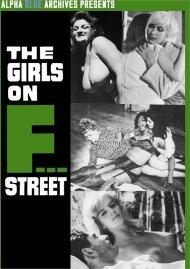 Girls on F Street, The Porn Video