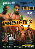 POUND-IT 2 Boxcover