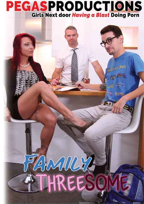 Family Threesome