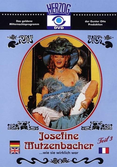 Filme josefine mutzenbacher Josefine Mutzenbacher