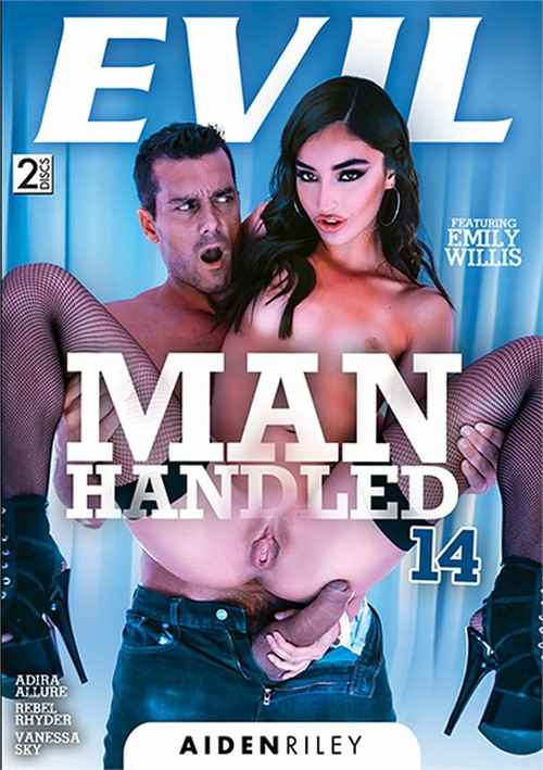 Manhandled 14