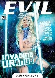 Invading Uranus image
