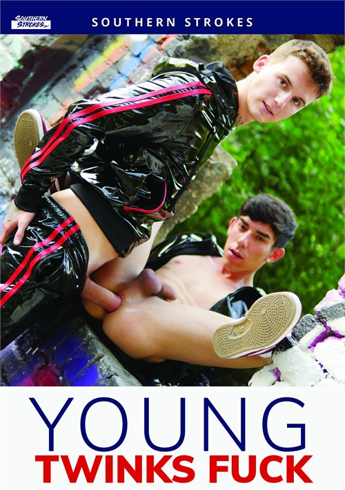 Young Twinks Fuck Boxcover