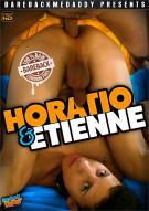 Horatio & Etienne Boxcover