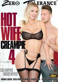 Hot Wife Creampie 4 image