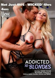 Addicted to Blondes image