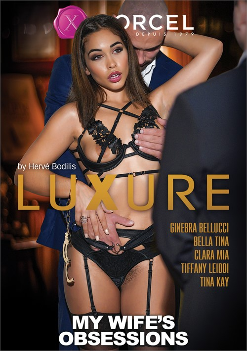 Luxure: My Wife's Obsessions