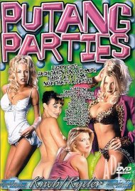 Putang Parties Porn Video