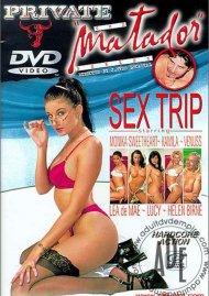 Matador 5: The Sex Trip Porn Movie