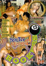 South Central Hookers 13 Porn Video
