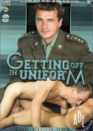 Getting off in Uniform Porn Movie