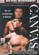 Canvas Gay Porn Movie