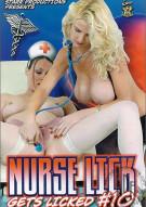 Nurse Lick #10 Porn Movie