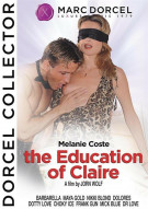 Education of Claire, The Porn Movie