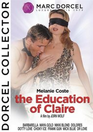 Education of Claire, The image