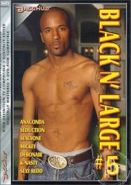 Black N Large #5 Porn Movie