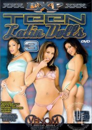 Teen Latin Dolls 3 Porn Video