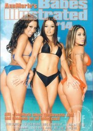 Babes Illustrated 14 Porn Movie