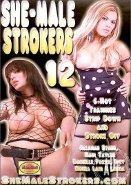 She-Male Strokers 12 image