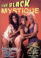 Black Mystique, The Porn Video