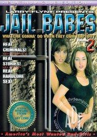 Jail Babes 2 Porn Video