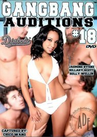Gangbang Auditions #18 image