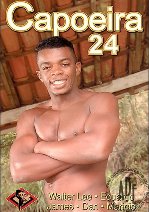 Capoeira 24 Boxcover