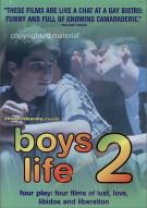 Boys Life 2 Gay Cinema Movie