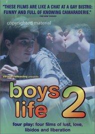 Boys Life 2 Gay Porn Movie