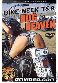 Bike Week T&A Hog Heaven Porn Video
