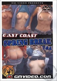 East Coast Spring Break T&A Porn Video