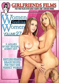 Women Seeking Women Vol. 27 image