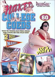 Dream Girls: Naked College Coeds #60 Porn Video