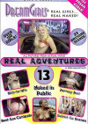 Dream Girls: Real Adventures 13 Boxcover