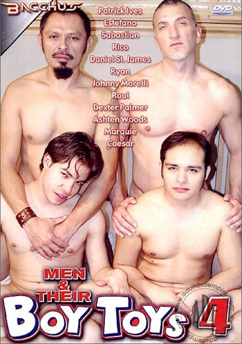 Free gay porn toys