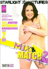 Mix & Match 2 Porn Video