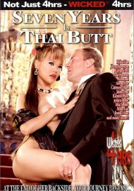 Seven Years In Thai Butt image