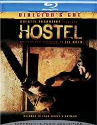 Hostel: Unrated Directors Cut Blu-ray Porn Movie
