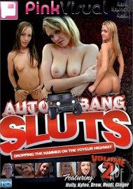 Auto Bang Sluts Vol. 2 image